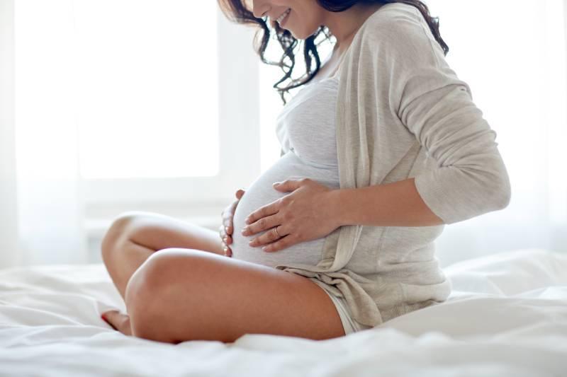 ciąża suplementacja