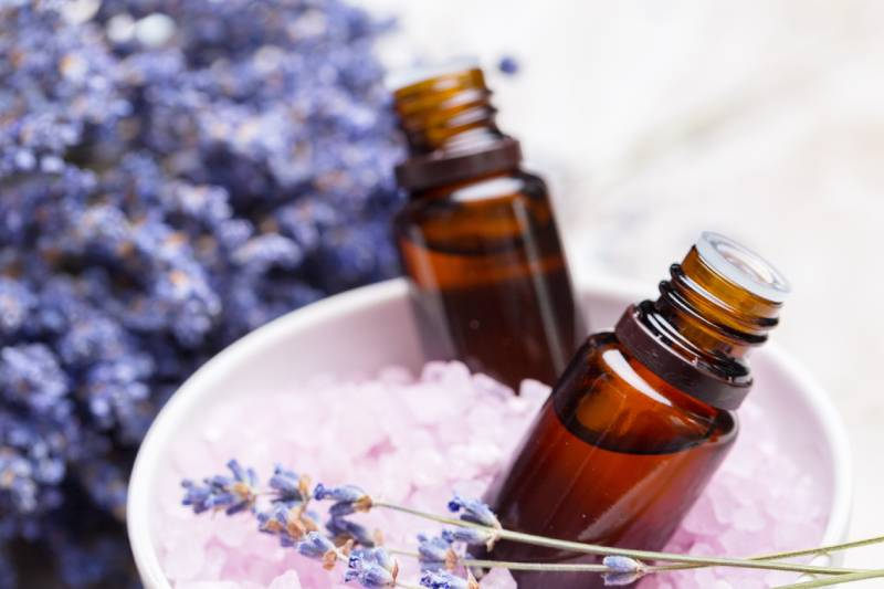 aromaterapia olejkami