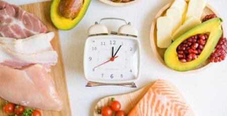 dieta godzinowa