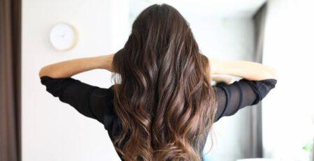 stylizacja włosów