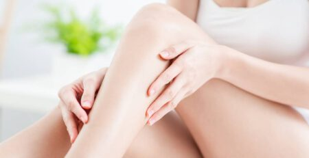podrażniona skóra po goleniu