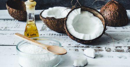olej kokosowy kosmetyczny